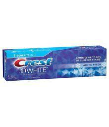 Crest - Toothpaste 136 Gm