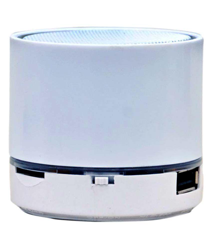 Rooq S10 Bluetooth Speaker