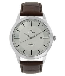 Orion 1584SL03 Classique Neo Analog Watch for Men
