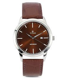 38639a63e Titan Watches: Buy Titan Watches Online at Best Prices on Snapdeal