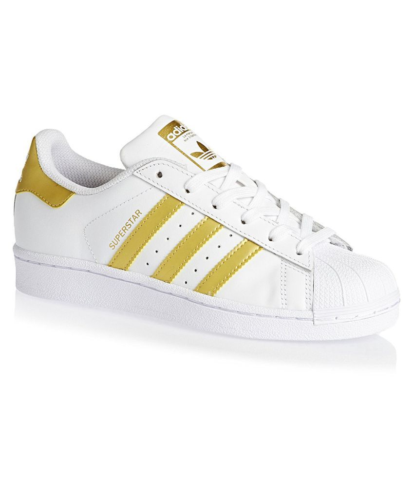Adidas Golden Shoes India
