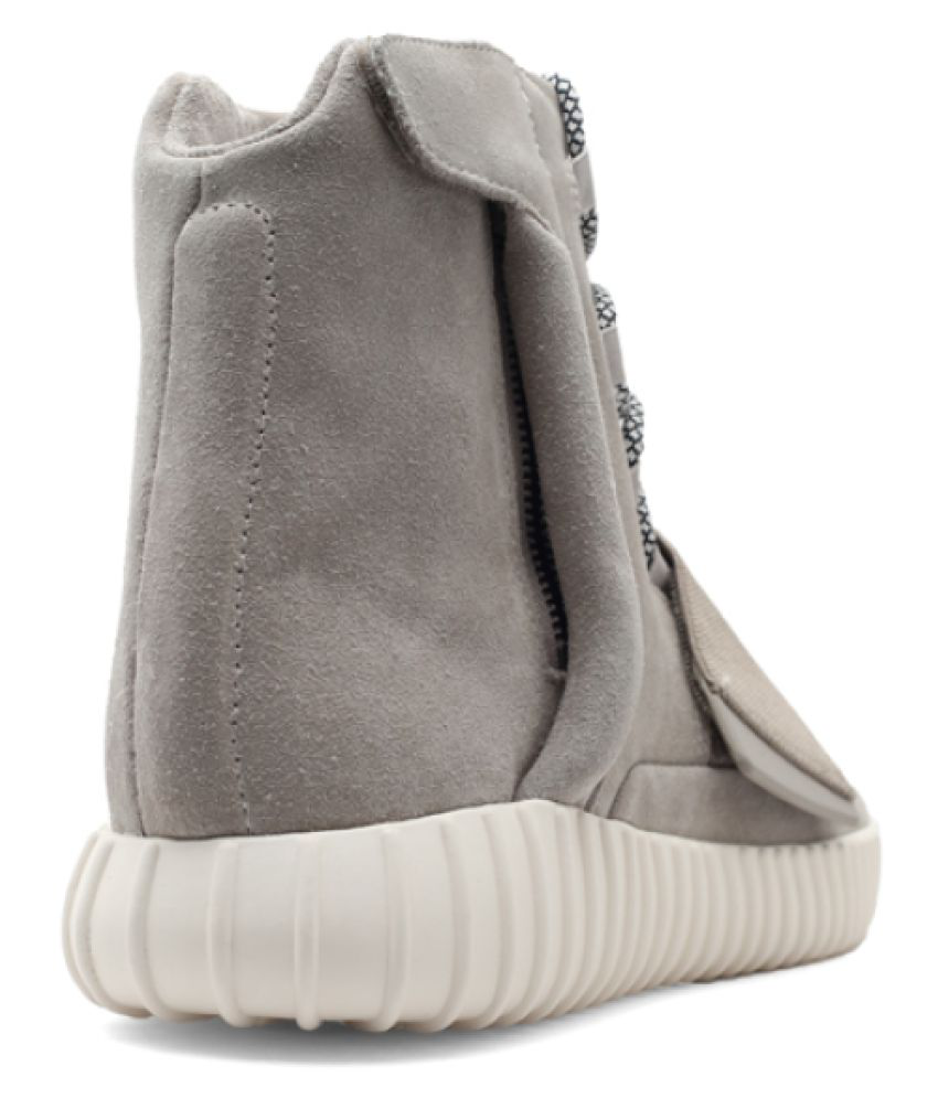 c300242e47fb1 Adidas Yeezy Boost 750 Gray Casual Shoes - Buy Adidas Yeezy Boost ...