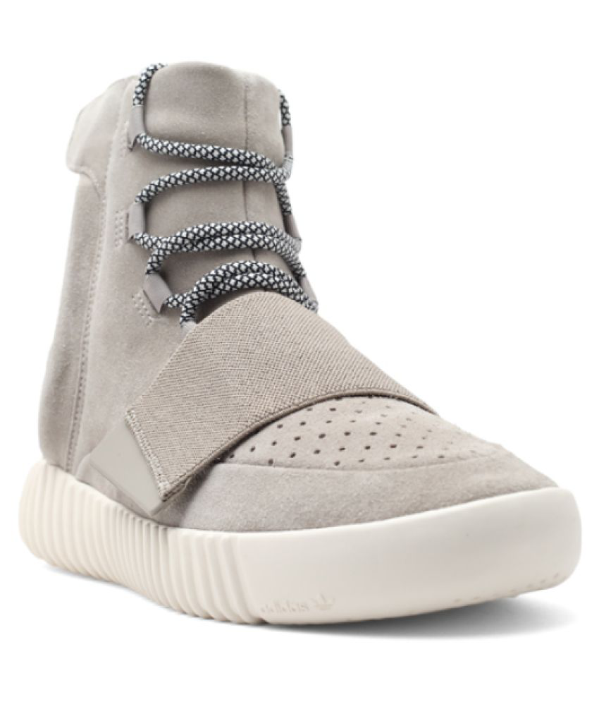 ad172022b68 Adidas Yeezy Boost 750 Gray Casual Shoes - Buy Adidas Yeezy Boost 750 Gray  Casual Shoes Online at Best Prices in India on Snapdeal