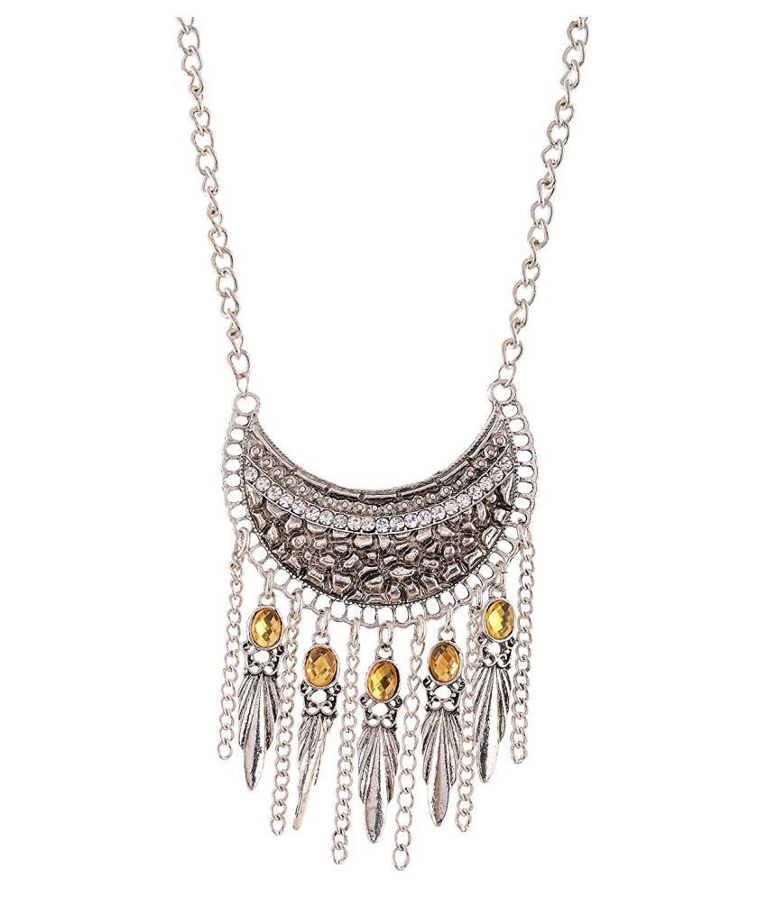 My DT Lifestyle Fashion Statement Necklace