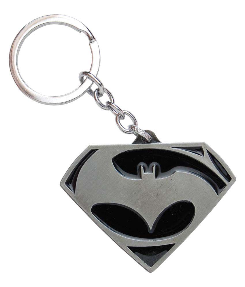 Oyedeal Batman v Superman Dawn of Justice  Key Chain
