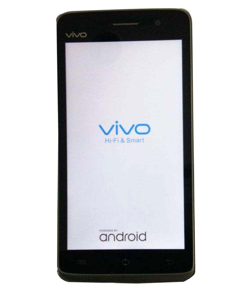 cheap for discount b8cc2 35e64 Vivo Y21L ( 16GB , 1 GB ) Black