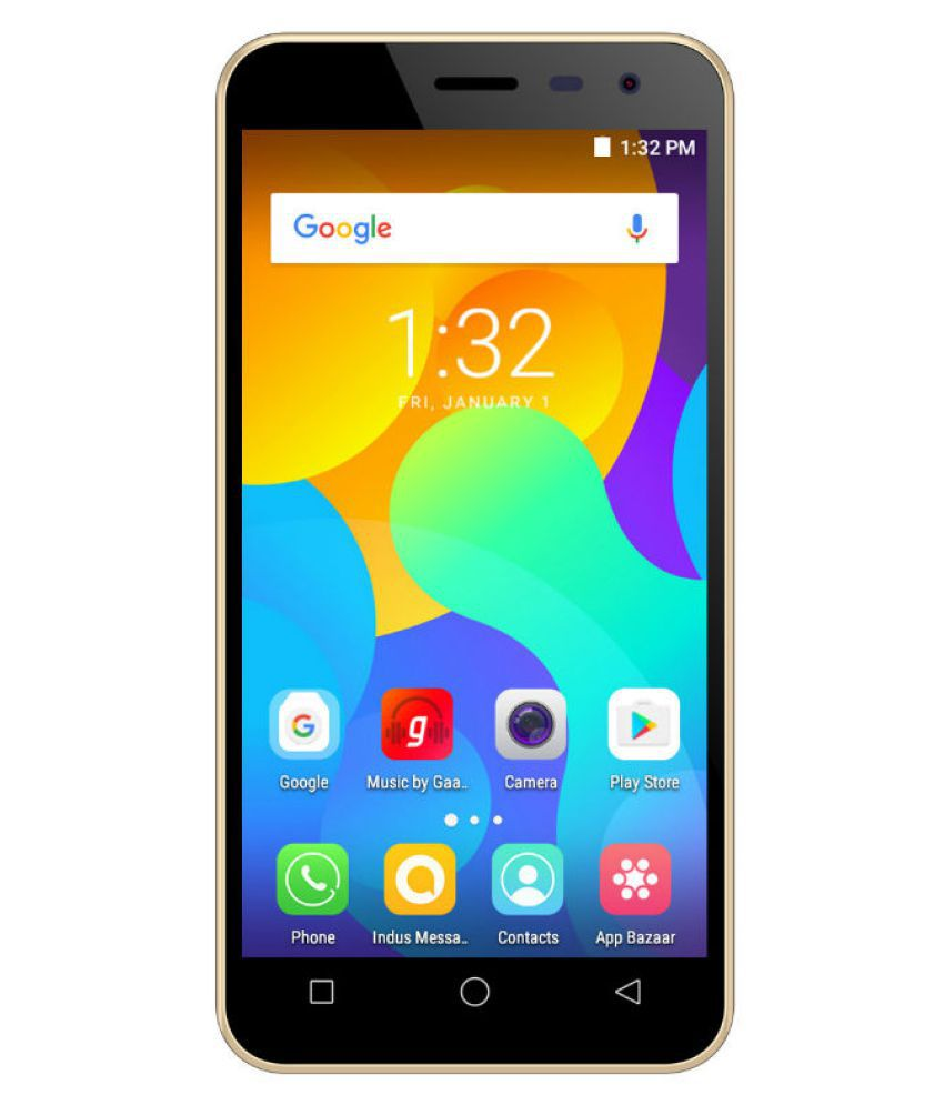 micromax spark vdeo 8gb 4g volte mobile phones online at low prices snapdeal india. Black Bedroom Furniture Sets. Home Design Ideas