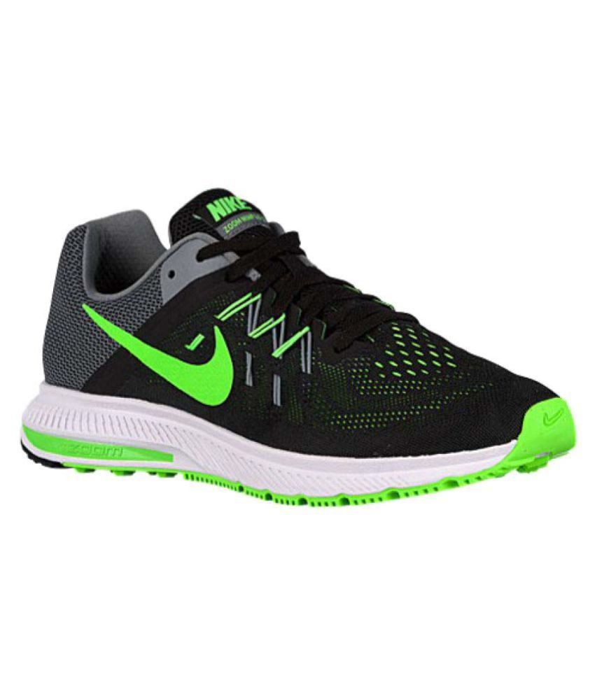 Running Plus Soccer Shoes