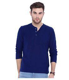963080bc Henley Neck T-Shirt: Buy Henley Neck T-Shirt for Men Online at Low ...