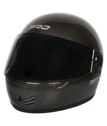 Saviour Royal Pro - Full Face Helmet Black M