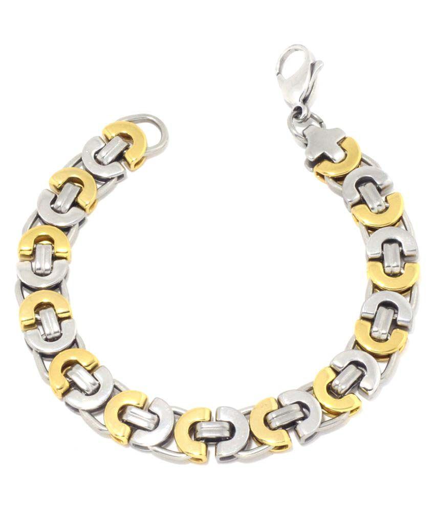 Saizen Multicolor Bracelet