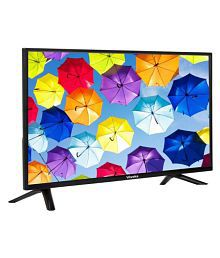 Viveks KE40AS303 101 cm ( 40 ) Full HD (FHD) LED Television