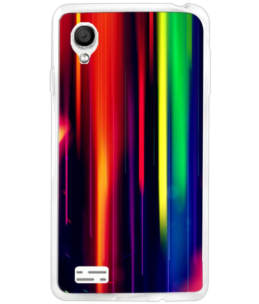 Vivo Y11 Printed Cover By instyler