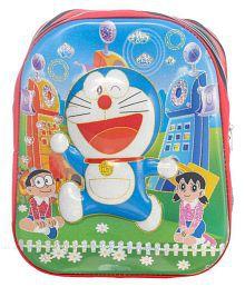 CoolGenX Premium Quality Kids School Bag