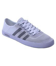 Quick View. Adidas Neo White Casual Shoes