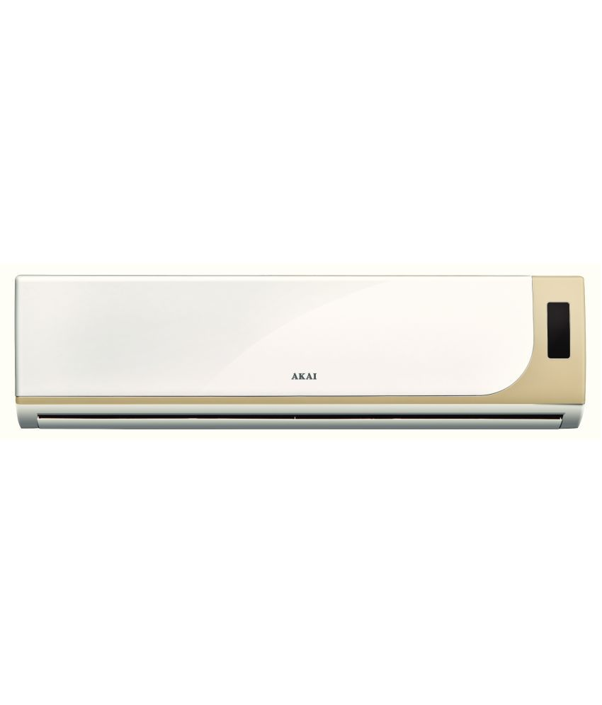Akai 1.5 Ton 5 Star Aks-185pe Split Air Conditioner Snapdeal Rs. 23490.00