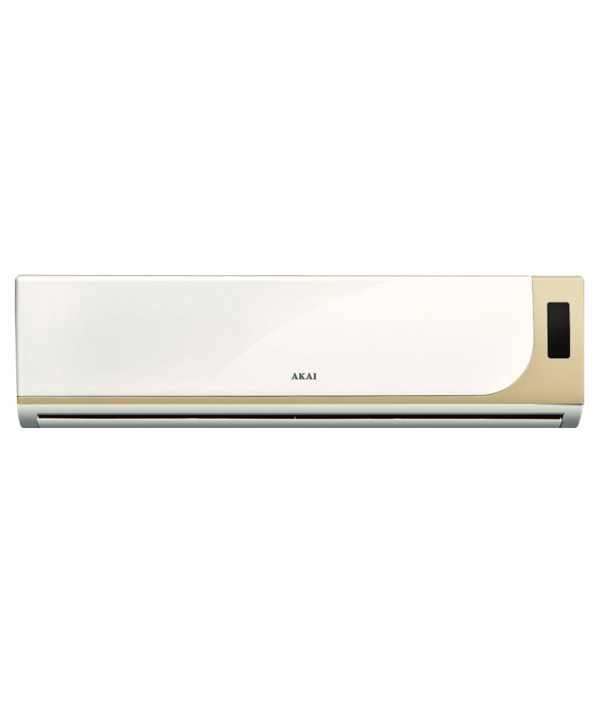 Akai 1 Ton 5 Star Aks-125ce Split Air Conditioner Snapdeal Rs. 25276.00