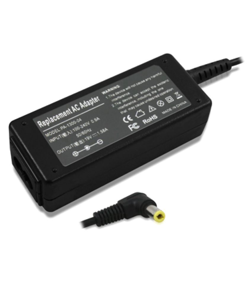 VS Laptop adapter compatible For Acer Aspire 5536G
