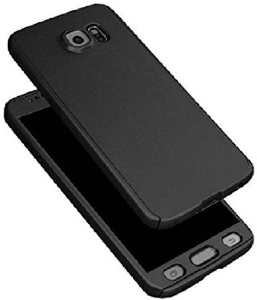 newest 5bc83 f2ba9 Samsung Galaxy J7 Prime Shock Proof Case Accworld - Black