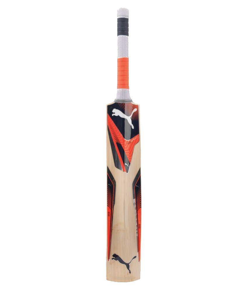 Puma Evospeed 1 Cricket Bat: Buy Online