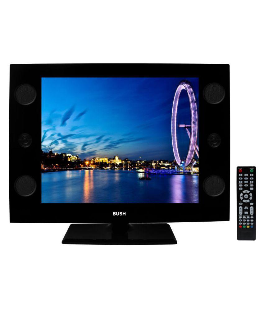 Bush NA 43.18 cm ( 17 ) HD Ready (HDR) LED Television