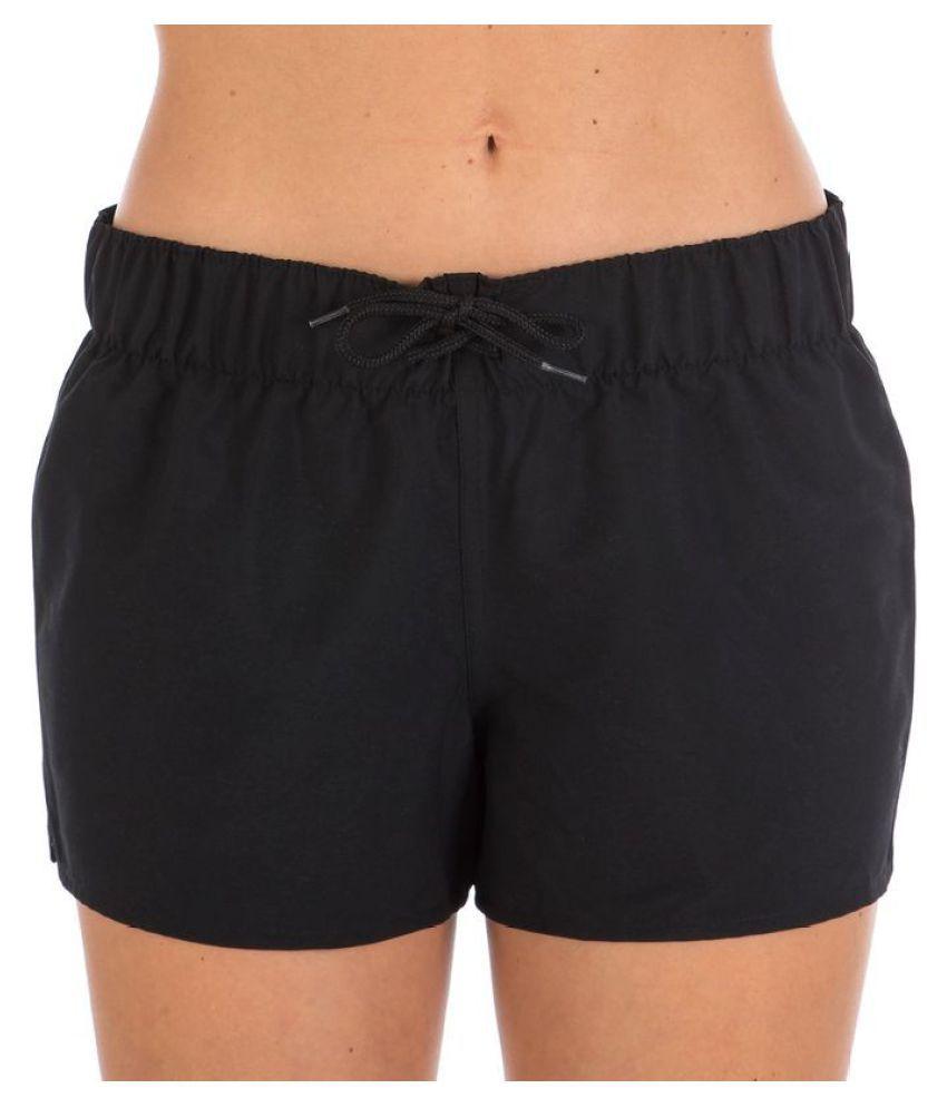 Tribord Black Board Shorts
