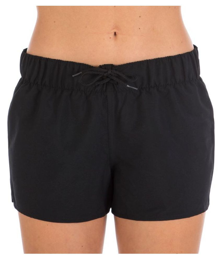 Tribord Black Board Shorts