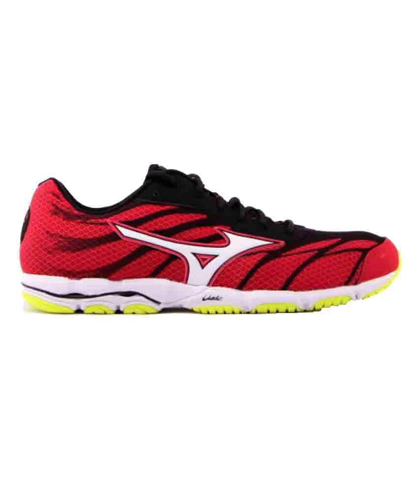 online store 6edf2 5e37d Mizuno Wave Hitogami 3 Multi Color Running Shoes