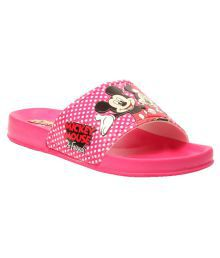 Foot Candy Boys Slippers