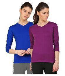 Appulse Cotton T-shirts