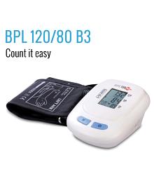 BPL 120/80 B3 BLOOD PRESSURE MONITOR