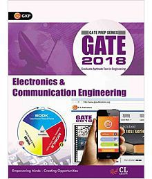 Gate 2018 Electronics & Communication Engineering