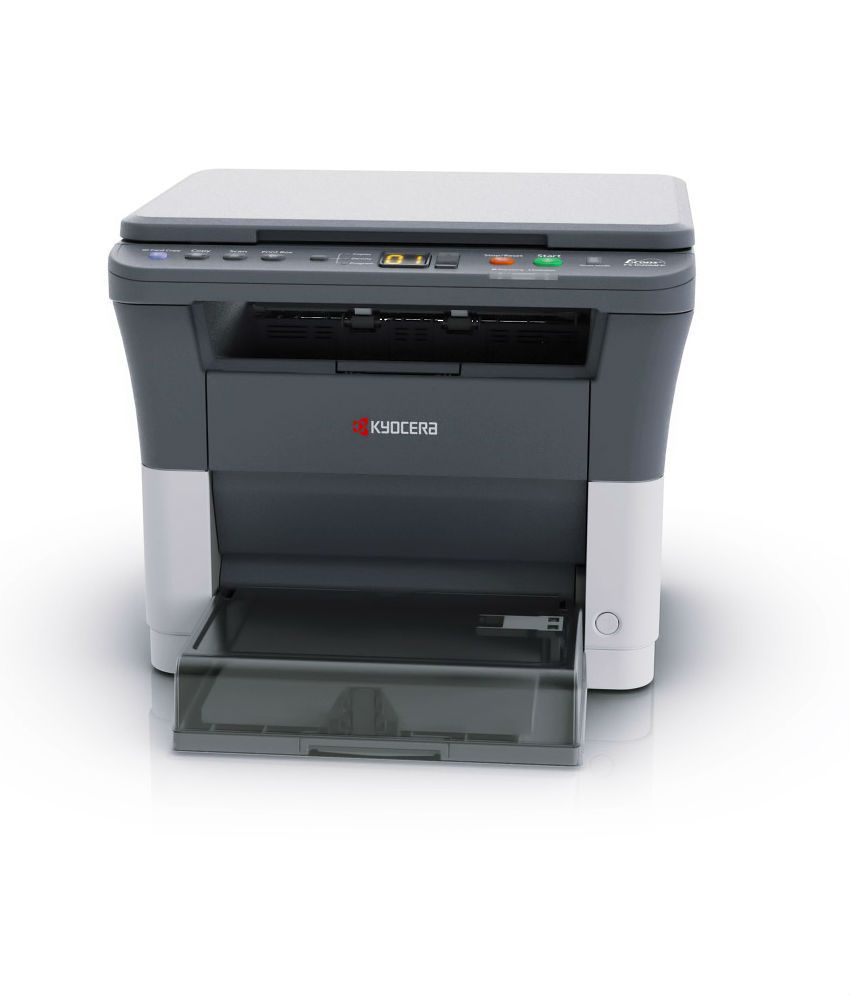 Kyocera ECOSYS FS 1020 Multi Function Laserjet Printer