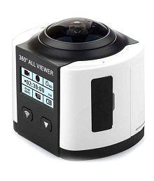 Smiledrive MP Action Camera