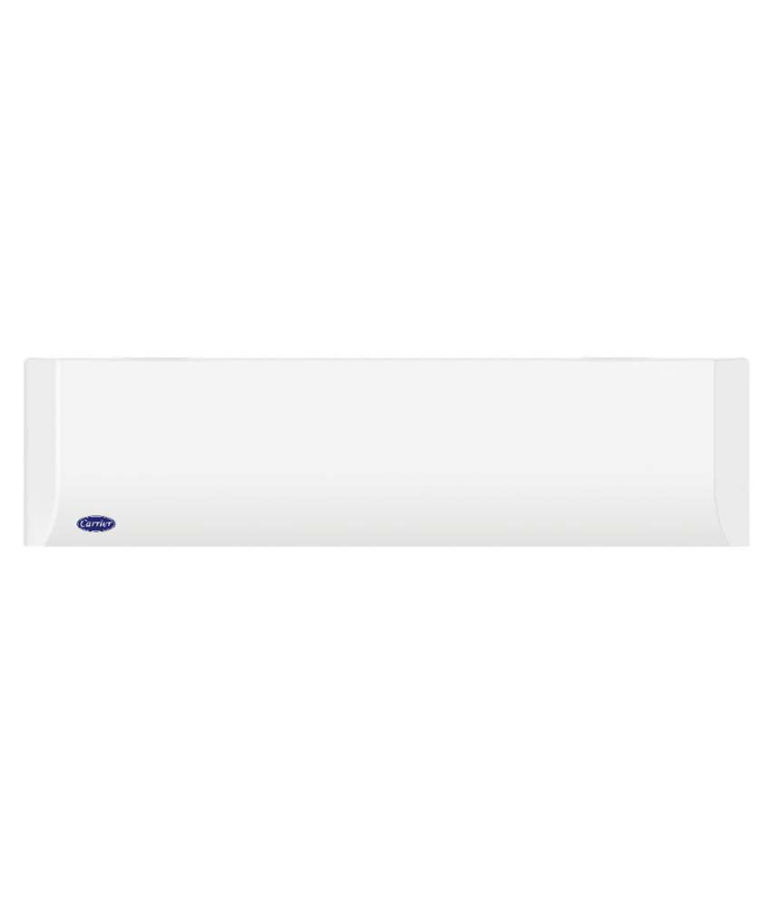 Carrier 1 Ton 3 Star 12k Duractiv Split Air Conditioner Snapdeal Rs. 25990.00