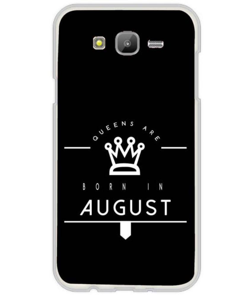 Samsung Galaxy J5 3D Back Covers By YuBingo