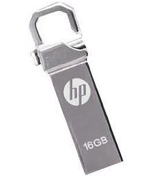 HP V250W 16 GB Pen Drives Black