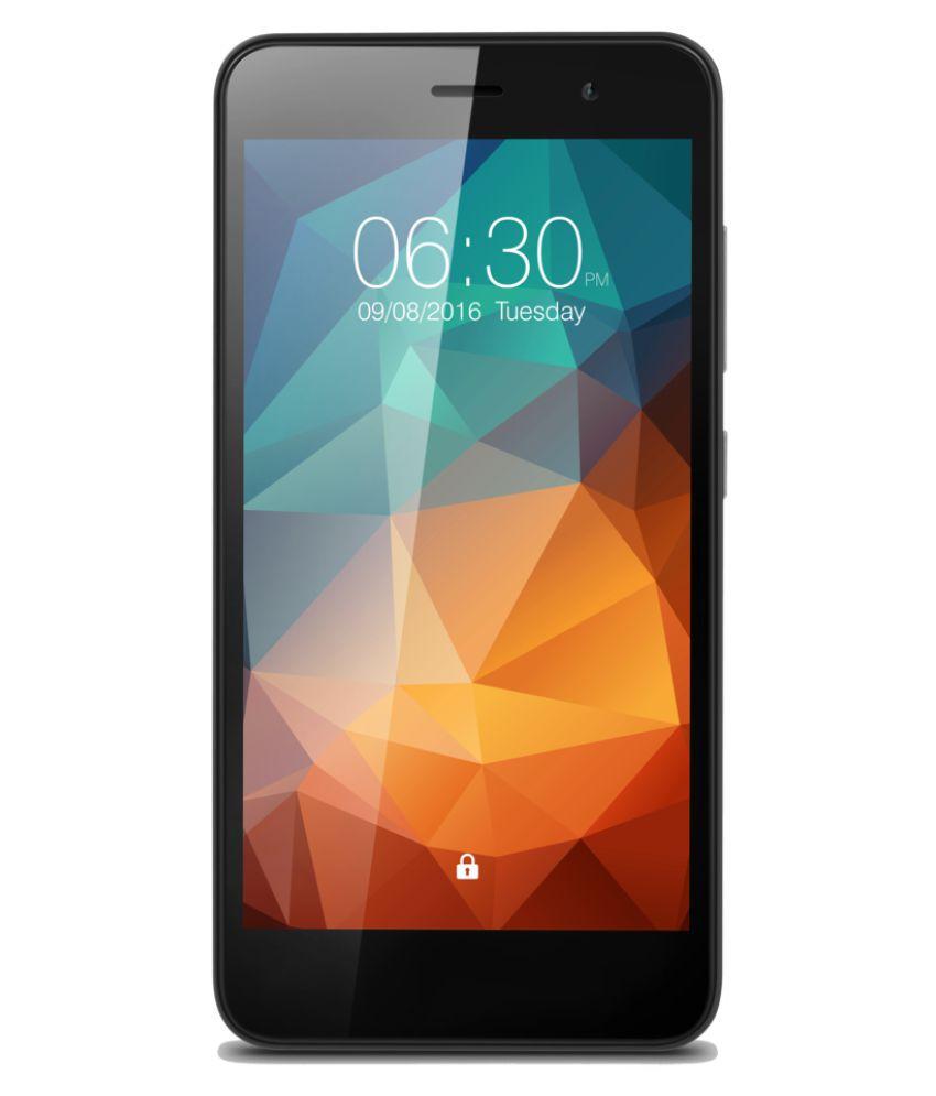Xolo Era2X_3GB ( 16GB , 3 GB ) Gold Mobile Phones Online at Low