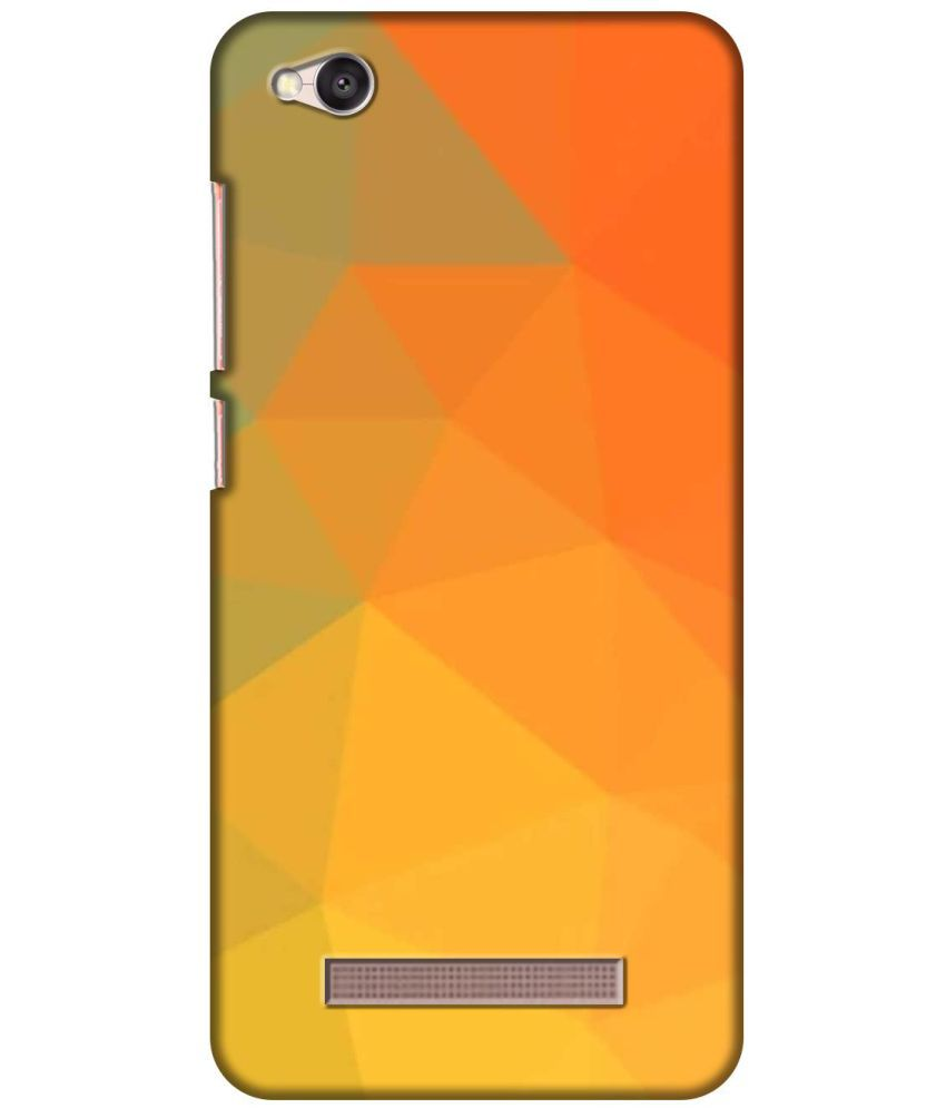 Xiaomi Redmi 4A Printed Cover By SWAGMYCASE