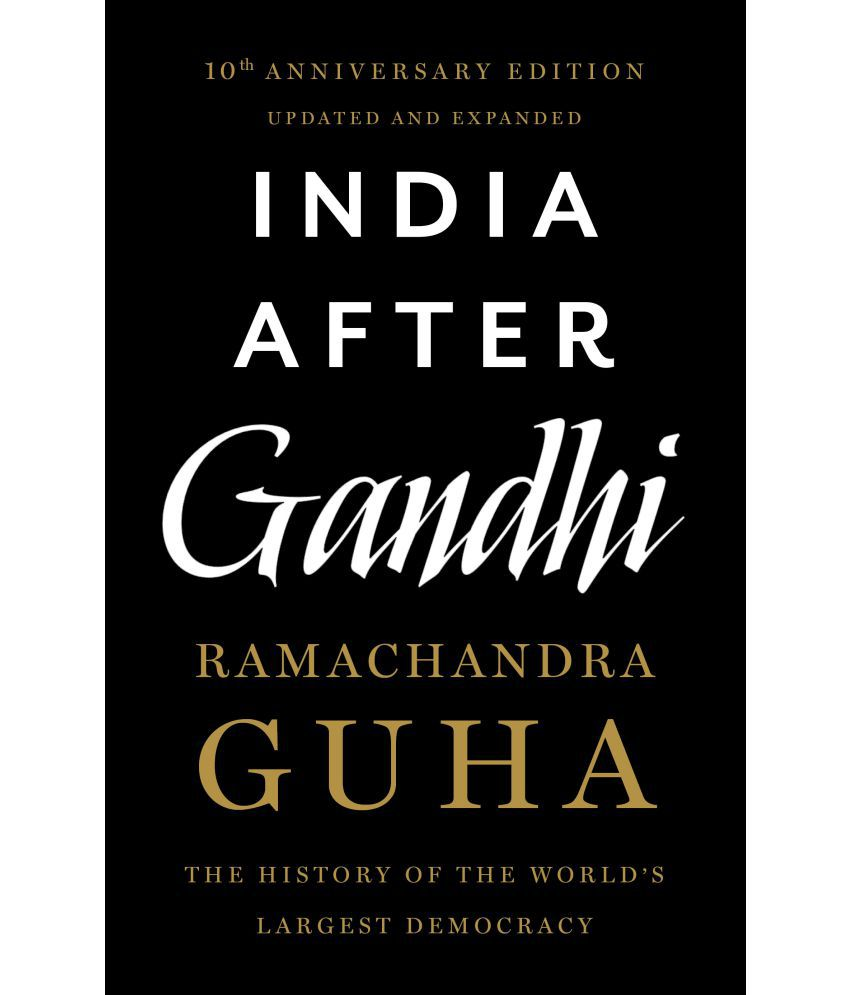 a review on india after gandhi It was richard attenborough's lifelong dream to bring the life story of indian political when mohandas k gandhi higher after a set amount of reviews.