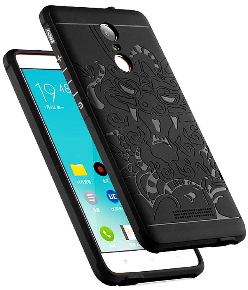 Xiaomi Redmi 4x Plain Cases Dragon Black Back Covers 2gb 16gb Gold