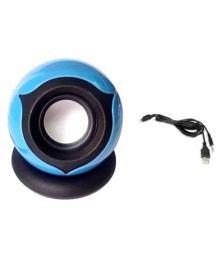 Hiper Song Hs 647 Portable Speaker