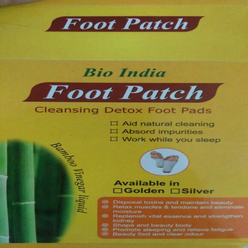 greenbee Original Bio India Foot Patch Regular