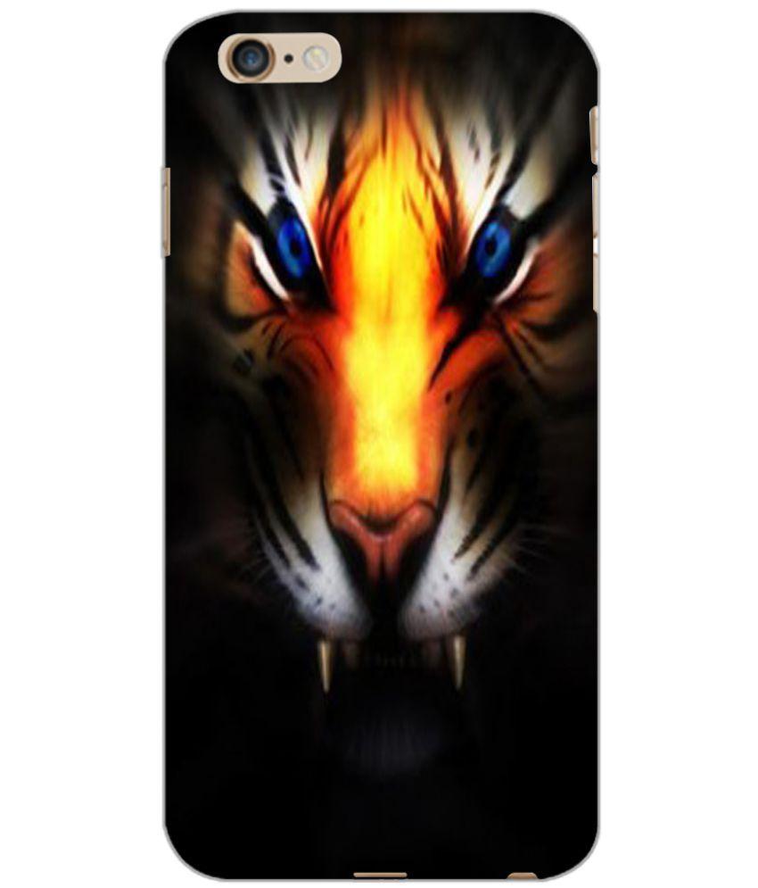 Apple iPhone 6 Plus Printed Cover By PRINTSWAG