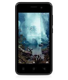 Intex Aqua 4G Mini 4GB Black