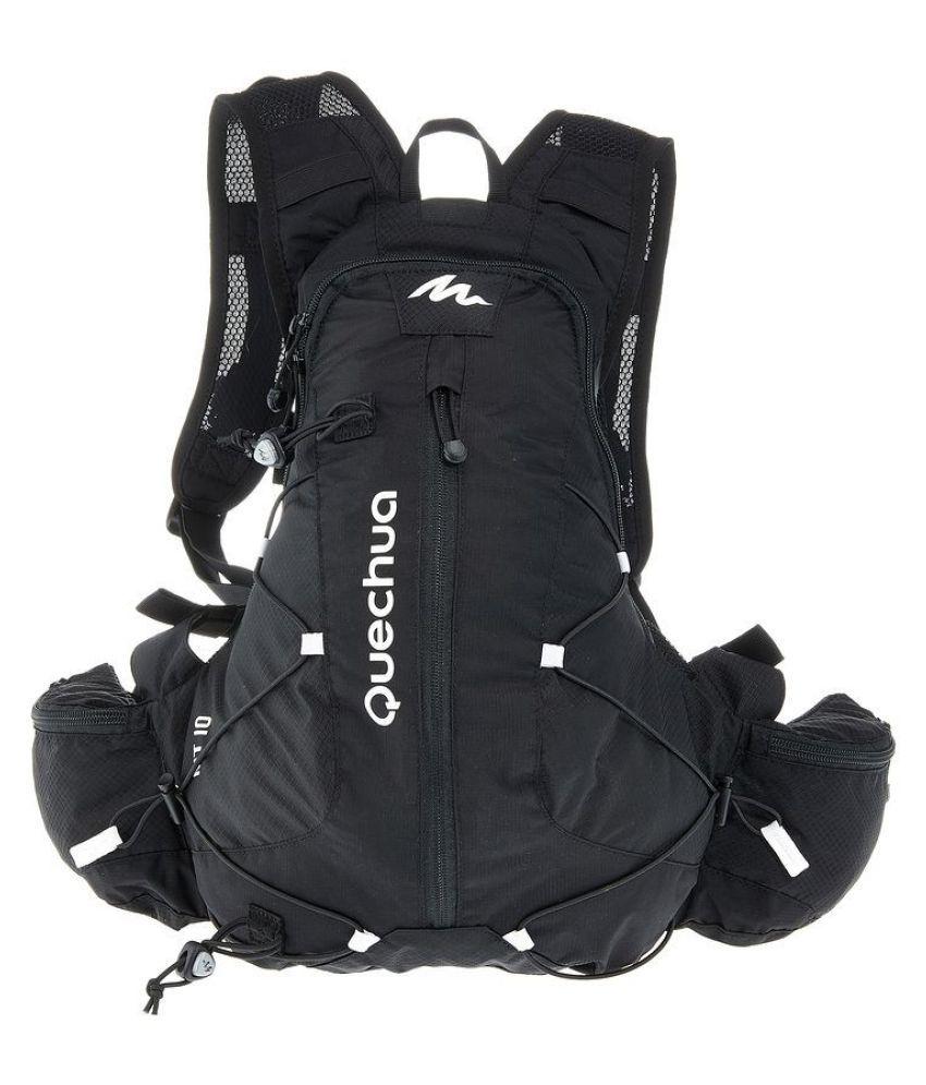 c61db84d187c8 Quechua Below 10 litre Helium 10 Hiking Bag