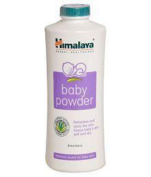 Himalaya White Soft Acrylic Powder Puff ( 1 pcs )