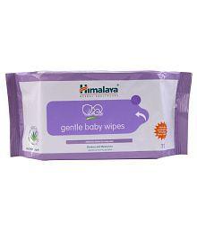 Himalaya Gentle Baby Wipes 72 Pcs
