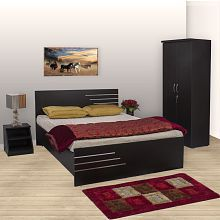 Bedroom Furniture UpTo 70% OFF: Bedroom Furniture Sets Online at ...