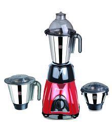 Mi Sumeet DP2002 750 Watt 3 Jar Mixer Grinder
